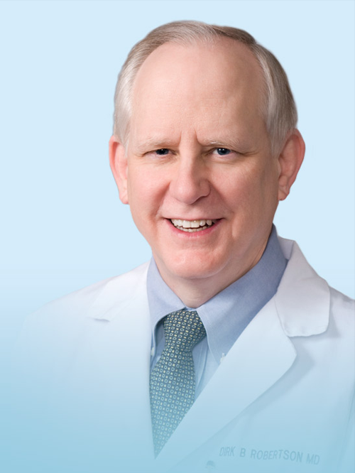 Dirk B Robertson M D Physician At Atlanta Dermatologic